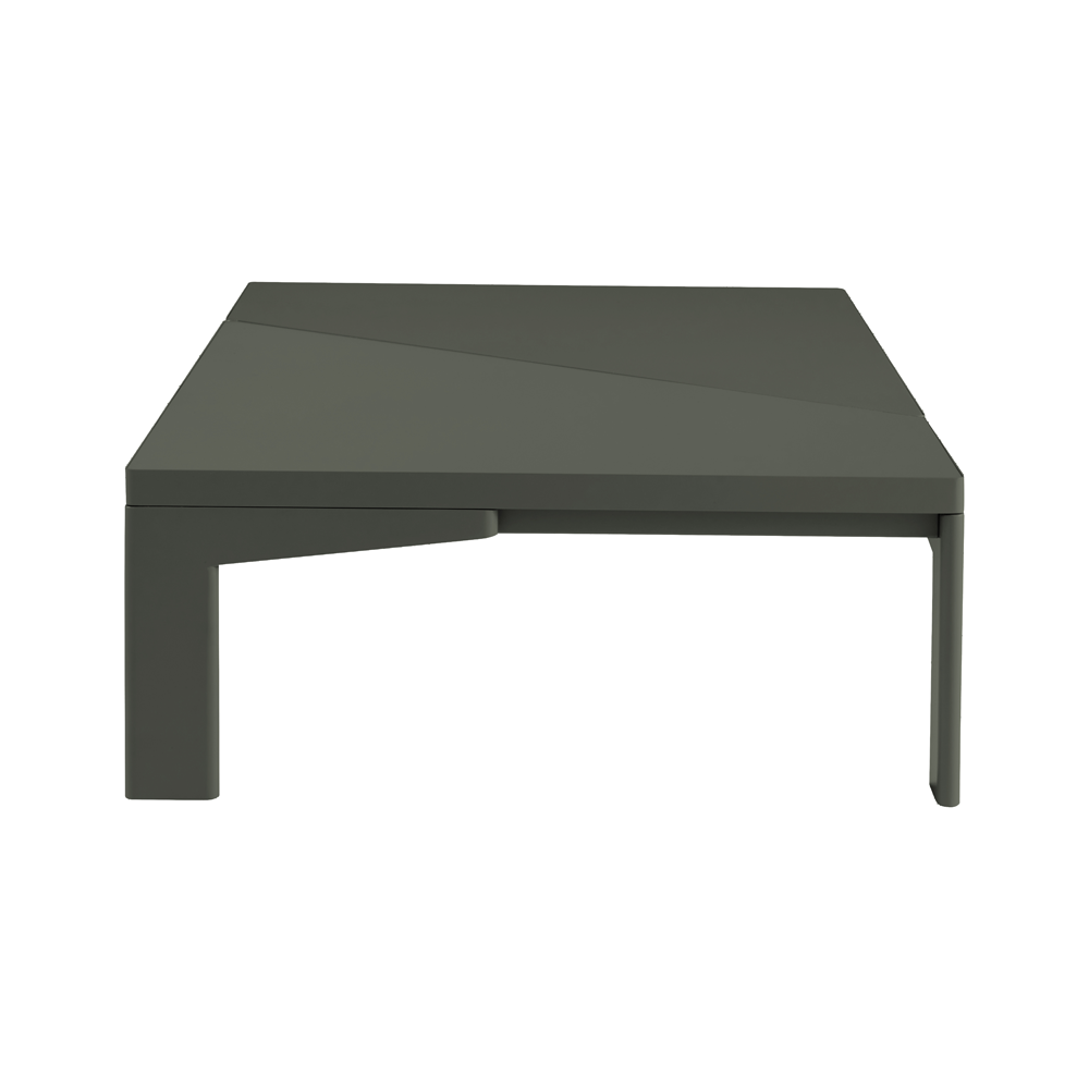 reica collection pierre table basse. Black Bedroom Furniture Sets. Home Design Ideas